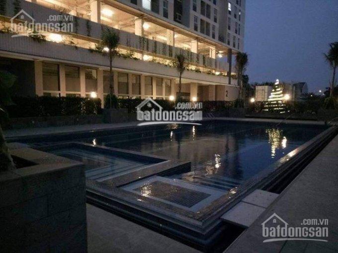 Chính chủ cho thuê căn hộ Sky 9, DT 50m2 gồm 2PN, giá 5tr/th, LH: 0968039208 (gặp Minh Trí)
