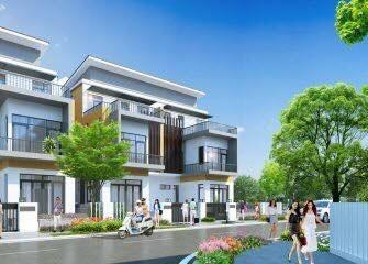 Mở bán biệt thự ven sông Trần Anh Riverside - CK 5%- góp 0% - 0901.2000.16 giá Chủ Đầu Tư