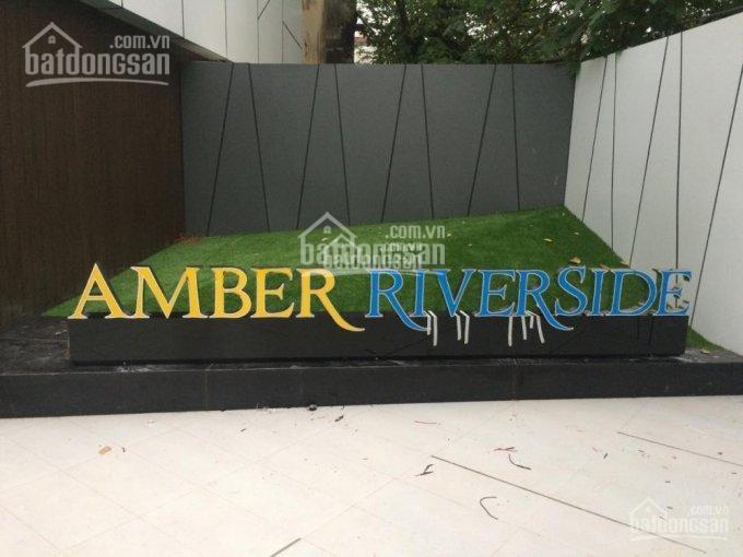 Amber Riverside 622 Minh Khai, chính sách & giá cực kỳ có lợi cho các căn 3 và 4PN, LH 0976.697.308