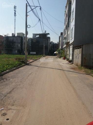 Công ty BĐS Đất Trường An mở bán đất đường số 1 Linh Xuân, Thủ Đức, giá: 2,6 tỷ