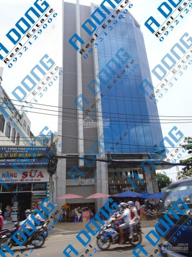 Cho thuê văn phòng Tân Bình toà nhà Perfectto, diện tích: 125m2-176m2. LH 0932129006