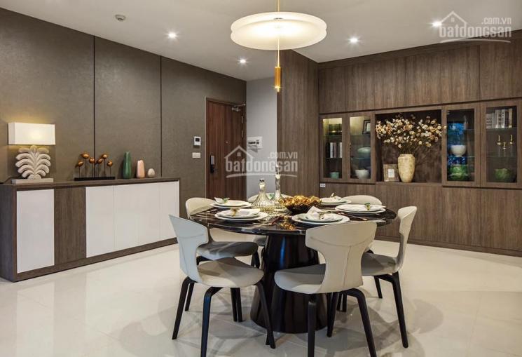 Cần bán lại CHCC Hà Đô Centrosa, Q10, 3PN + 1ĐN, 140m2 căn góc, view đẹp, giá 6.2 tỷ, LH 0903616997