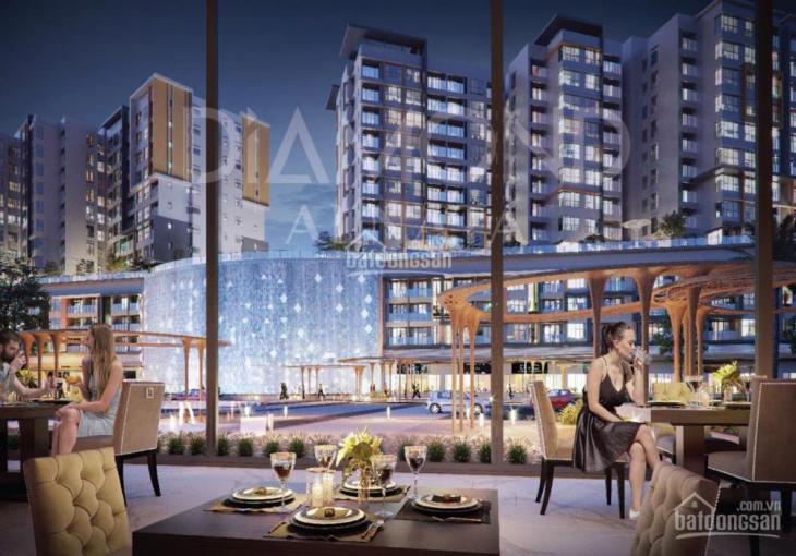 Ra mắt khu CHCC Diamond Alnata Plus - Celadon City, phương thức thanh toán tốt nhất thị trường