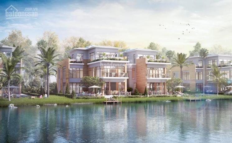 Bán biệt thự đảo Ecopark diện tích 300m2, căn đẹp nhất, chính sách bán hàng và chiết khấu tốt nhất