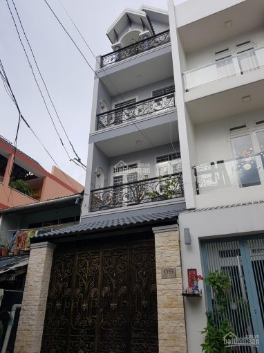 Bán nhà riêng tại đường Số 1, P. Tân Phú gần chợ Tân Mỹ ngang 4x20m giá 9,3 tỷ, LH: 0917 796 186