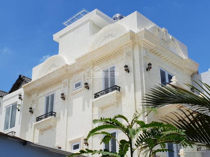 Bán nhà đẹp hướng tây 6x16m đường rộng 20m phường Phú Thuận, Quận 7 (bớt lộc). LH: 0937619456 ảnh 0