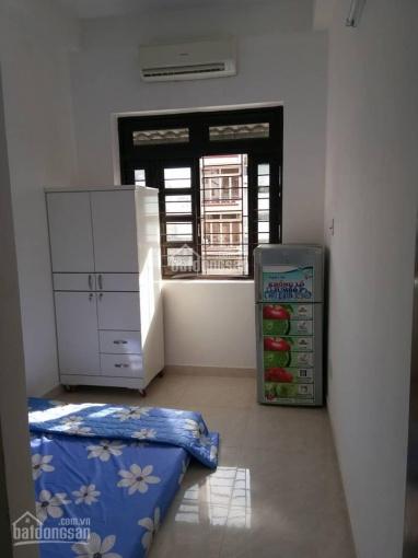 Nhà trọ 13 Trương Hán Siêu, Phường Tân Định, Quận 1, Thành Phố Hồ Chí Minh