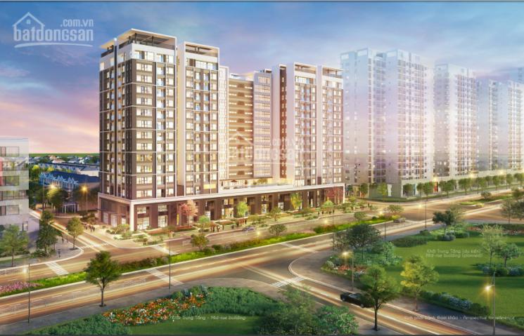 Mở bán chỉ 192 căn cho toàn dự án Happy Residence Premier từ PMH, giao nhà hoàn thiện cơ bản 20180713162106-5049_wm