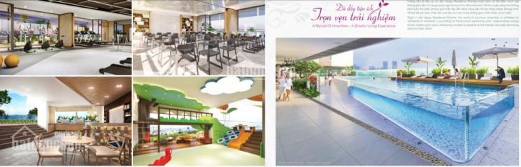 Mở bán chỉ 192 căn cho toàn dự án Happy Residence Premier từ PMH, giao nhà hoàn thiện cơ bản 20180713162130-70e7_wm