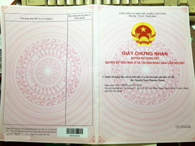 Bán đất dự án The Sun (CĐT: Công ty Long Phát), MT QL 51 - KCN Long Thành, đã có sổ đỏ, đường 24m ảnh 0