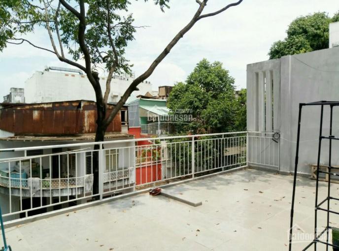 Nhà trọ 117 Nghĩa Thục, Phường 4, Quận 5, Thành Phố Hồ Chí Minh