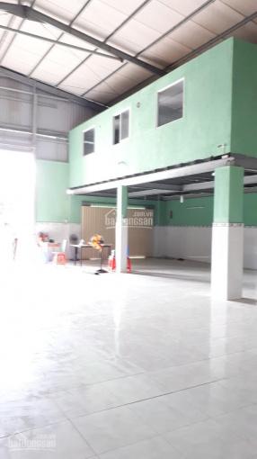 Nhà xưởng cho thuê 650m2 đang làm ngành may giá 32tr/th tại TA13, Thới An Q12, LH 0336.778.969 ảnh 0