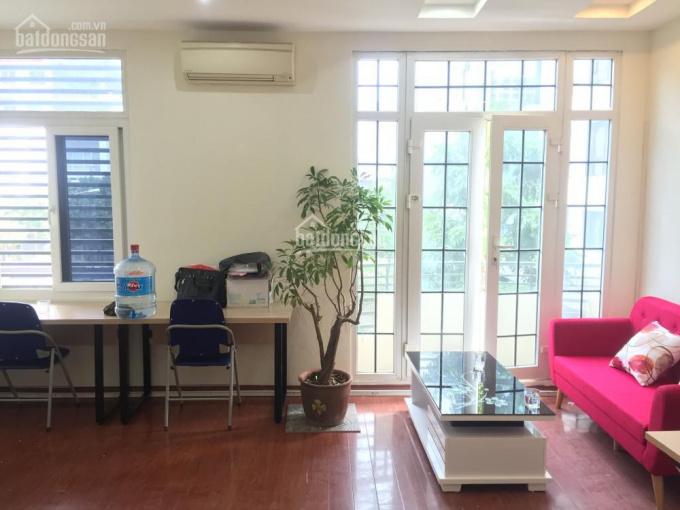 Cho thuê văn phòng Trần Thái Tông, giá trọn gói chỉ 5 triệu/th