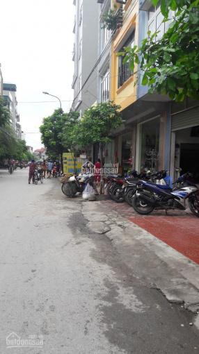 Bán gấp 48m2 đất đấu giá Ngô Thì Nhậm - Hà Đông, đối diện chợ Bông Đỏ - Kinh doanh tốt - Sầm uất