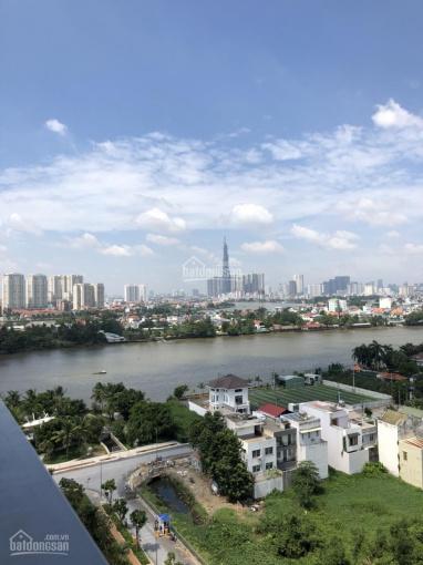 Bán căn hộ 2 phòng ngủ View hồ bơi Landmark Opal Riverside ngay Phạm Văn Đồng, 0932011212 ảnh 0