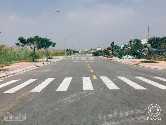 Đất sổ đỏ cá nhân Phạm Hữu Lầu Bộ Công An, 13.70x23m, giá 48tr/m2 đường 12m, LH 0985852982 ảnh 0