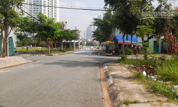 Đất nền Tân Phú, MT Kênh Tân Hóa đối diện Đầm Sen Nước chỉ 900tr/nền, DT 100m2, SHR, LH 0938513545