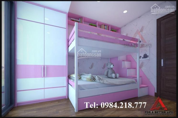 Bán căn 12 chung cư VP4 bán đảo Linh Đàm, view hồ thoáng mát. LH: 0984218777