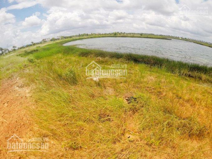 Nhận kí gửi mua bán đất dự án Đức Hòa 3 Daresco Residence - Saigon Eco Lake