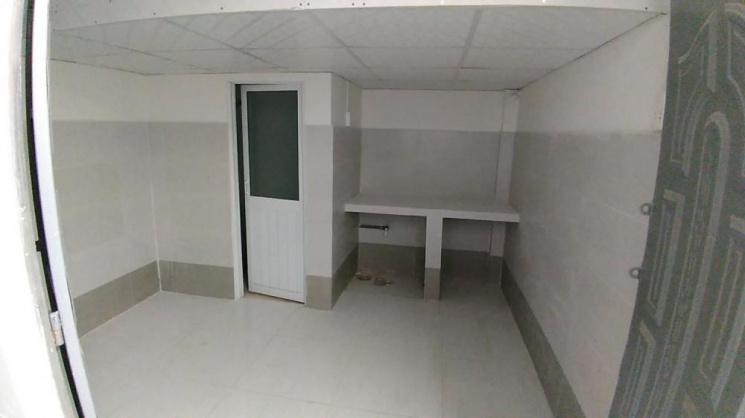 Cho thuê phòng trọ mới xây, 94/33 Thới An 16, Q. 12, DT 20m2, giá 1.4 - 1.5 tr/tháng. LH 0377055663