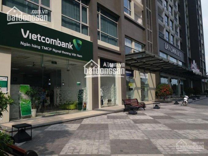 Bán shophouse Vinhome DT 155m2 toà Land Mark 4, DT 155m2, đang cho thuê 140 triệu/th, 0977771919