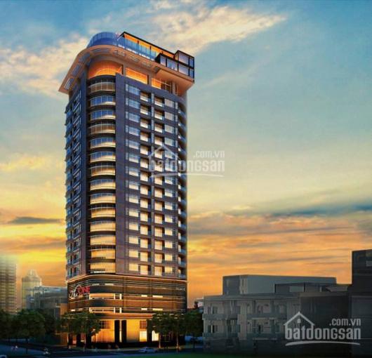 Định cư nước ngoài bán gấp căn 3PN The One Sài Gòn, 119m2, full nội thất, view Bitexco, 0915870079