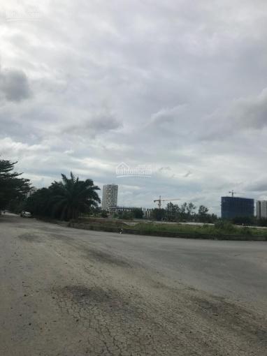 Bán gấp lô đất Phường 7, Quận 8, khu dân cư 13A Hồng Quang, đường Tạ Quang Bửu, giá rẻ ảnh 0