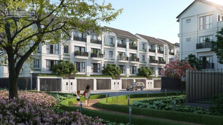 Mở bán liền kề loại mới ST5 Dahlia Homes Gamuda, chính sách hấp dẫn, thiết kế đẹp. LH 0989663858