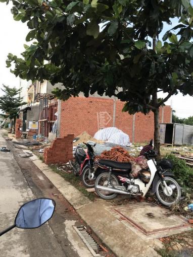 Bán 3 nền đất đường Nguyễn Văn Linh trong KDC chợ Bình Điền Phường 7, Quận 8, TP HCM, gần chợ ảnh 0