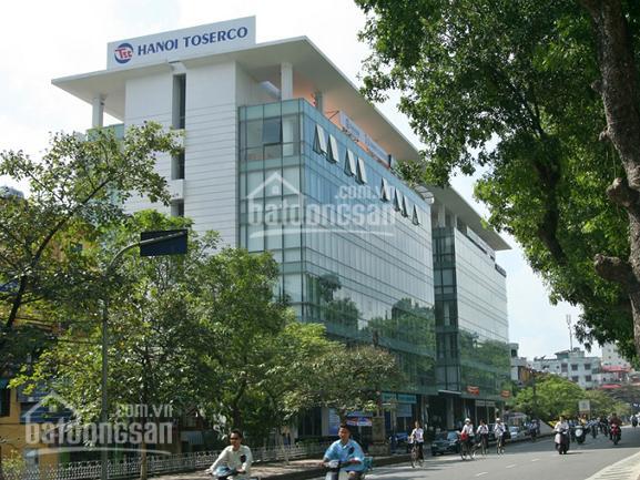 Cho thuê văn phòng Toserco Building tại 273 Kim Mã, Ba Đình. Lh 0912 451 159
