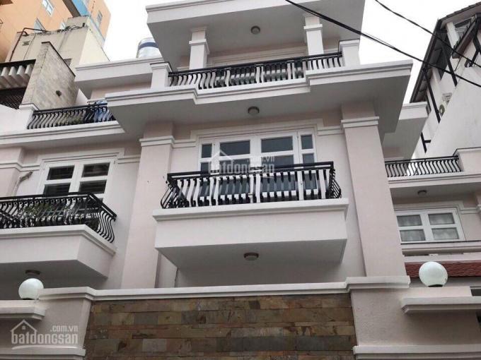 Bán biệt thự Pháp cực đẹp đường Nguyễn Văn Mai, P8, Q3, DT 10x23m, 2 lầu, giá 34 tỷ