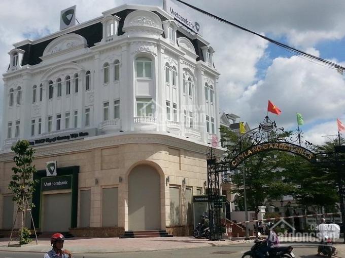 Cho thuê nhà nguyên căn CityLand tổng diện tích: 600m2, giá: 79 triệu/tháng. LH 0932.684.506