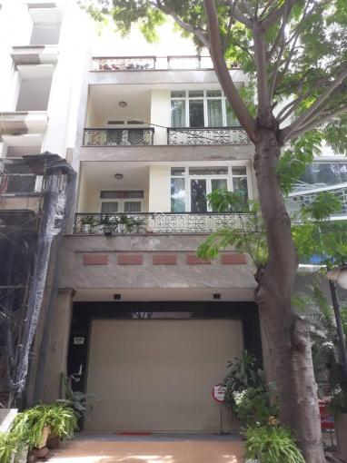 Cho thuê nhà phố Hưng Gia Hưng Phước, Phú Mỹ Hưng, Quận 7, giá 57tr/th, xem nhà LH 0909664633