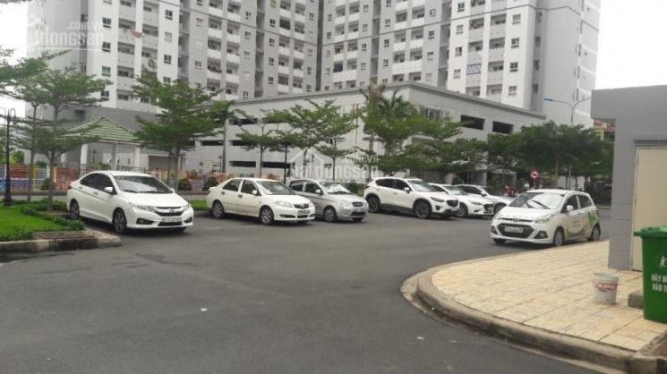 Bán chung cư Bình Chánh, chung cư 4 block hơn 8000 cư dân hiện hữu, giá chỉ 973tr
