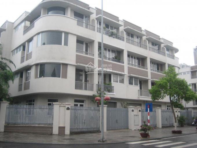 Chính chủ cần cho thuê căn liền kề hoàn thiện khu đô thị An Hưng 82,5m2 nhà đẹp để ở, làm vp