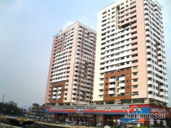 Cần bán căn hộ chung cư Screc, 1 phòng ngủ, 58m2, giá 2,5 tỷ. LH: 0907317759 A. Hưng