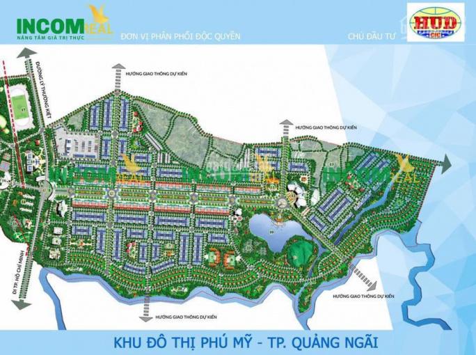 Bán đất khu đô thị Phú Mỹ, ngay cạnh BigC, đã có sổ ảnh 0