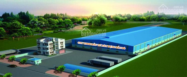 Cho thuê nhà xưởng trong và ngoài KCN thuộc Đức Hòa Long An, diện tích từ 500m2 - 20.000m2