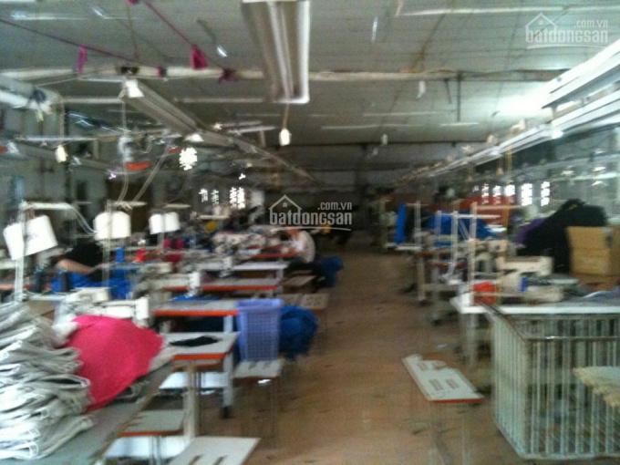Cho thuê nhà xưởng đường Lê Văn Khương, quận 12, DT: 500m2 giá 32 triệu/tháng. LH: 0937.388.709