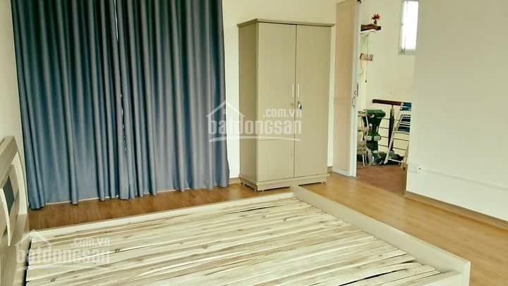 Cho thuê căn hộ chung cư trong nhà 6 tầng ở 42 Khương Thượng. LH: 0978990985 ảnh 0