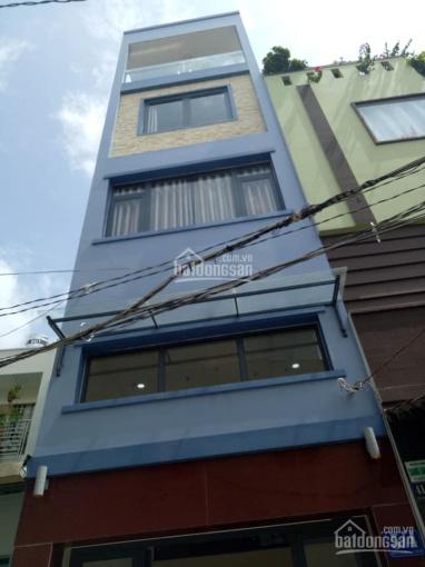 Chính chủ cho thuê nhà mới xây 5/4 Nguyễn Thái Sơn p4 Gò Vấp nhà cách đường 50m DT: 4x14m-DT: 170m2 ảnh 0