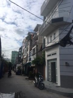 Nhà trọ 496/32/15 Dương Quảng Hàm, Phường 15, Quận Gò Vấp, Thành Phố Hồ Chí Minh