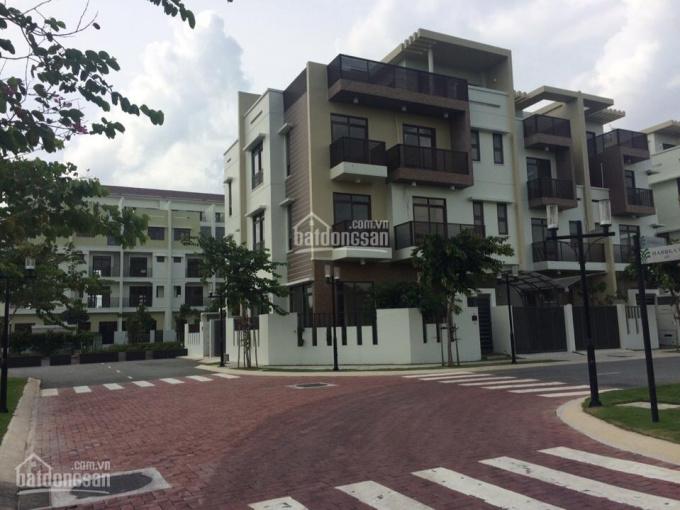 Bán nhà phố liền kề TP mới Bình Dương Midori Park - 0919433733 ảnh 0