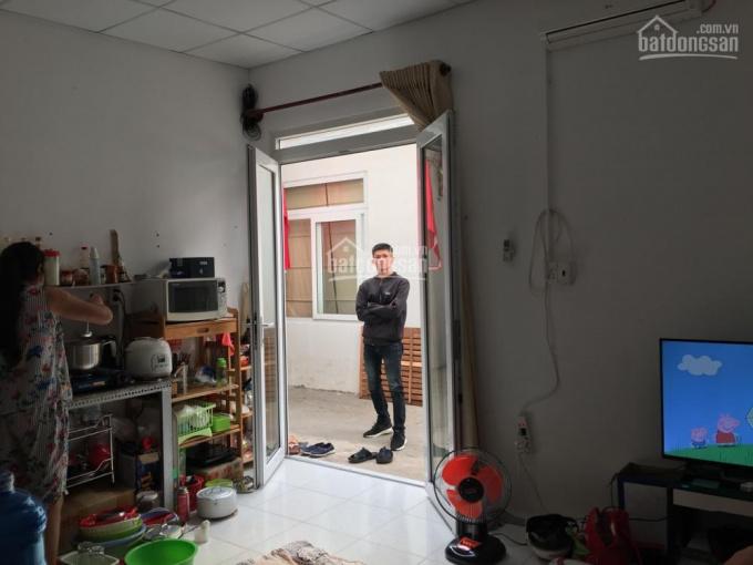 Nhà trọ 46 Đường 40, Phường Linh Xuân, Quận Thủ Đức, Thành Phố Hồ Chí Minh