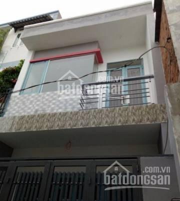 Nhà Phạm Hùng và Tạ Quang Bửu xã Bình Hưng, Bình Chánh, 1 trệt, 1 lầu mới xây, giá bán 1 tỷ 900