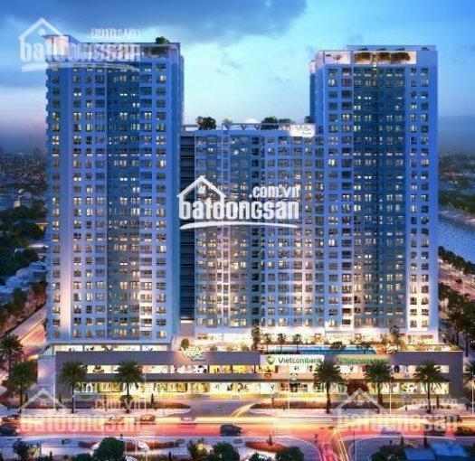CĐT Viva Riverside 2PN 2.6 tỷ, 3PN 3.4 tỷ, Shophouse 1.6 tỷ, TT 30% nhận nhà 0973 610 214 TPKD ảnh 0