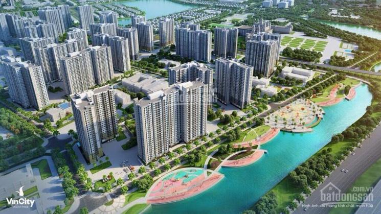 Vhs nhận đặt chỗ độc quyền tòa Park 12, đẹp nhất dự án Vincity Ocean Park Gia Lâm
