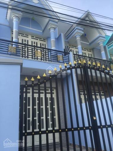 Nhà gần chợ Hưng Long (giá 550tr/căn) và nhà gần cầu Ông Thìn (giá 690tr/căn), Quốc Lộ 50
