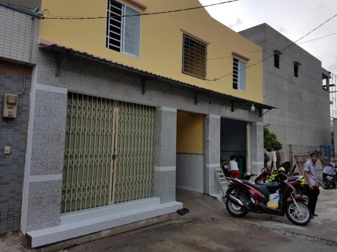 Nhà trọ 98/2m-2l Nguyễn Phúc Chu, Phường 15, Quận Tân Bình, Thành Phố Hồ Chí Minh