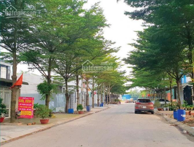 Hài Mỹ New City mở bán MT Mỹ Phước Tân Vạn, chỉ 800tr/nền, thổ cư 100% - Gọi 0917661816